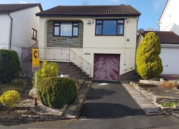 Thumbnail 2 bed detached bungalow for sale in Barton Drive, Newton Abbot