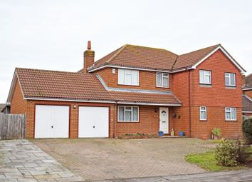 Thumbnail 5 bed detached house for sale in Jacobs Well Road, Guildford