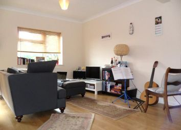 Thumbnail 1 bedroom flat to rent in Mayors Walk, Peterborough
