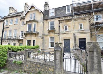 1 bed flat for sale in Spencers Belle Vue, Bath, Somerset BA1