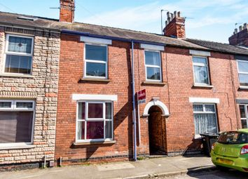 Thumbnail 3 bedroom terraced house for sale in Alexandra Road, Grantham
