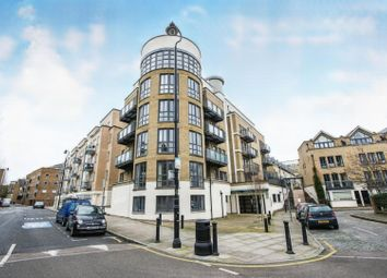 Thumbnail 1 bed flat for sale in 1 Brightlingsea Place, London