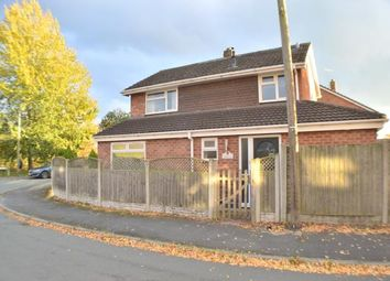 Thumbnail 3 bed semi-detached house for sale in Arden Road, Off Efflinch Lane, Barton Under Needwood, Burton Upon Trent