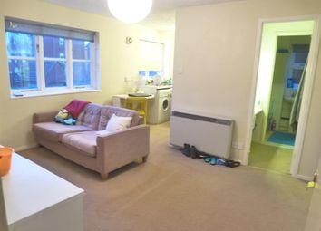 Thumbnail Studio to rent in Captains Place, Ocean Village, Southampton
