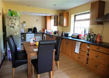 Thumbnail 4 bed semi-detached house for sale in Hedgelands, Wisbech