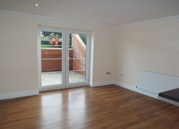 Thumbnail 2 bed flat to rent in The Green, Main Road, Dovercourt, Harwich