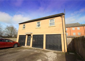 Thumbnail 2 bedroom flat for sale in Bridgeside Way, Spondon, Derby