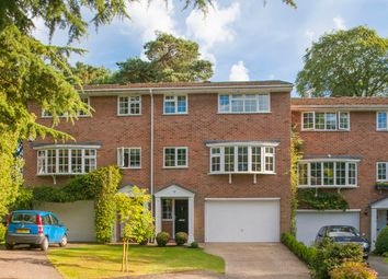 Thumbnail 4 bed property to rent in 18 Clevemede, Goring On Thames
