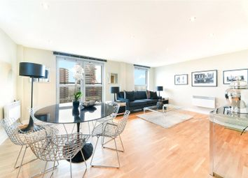 Thumbnail 3 bed flat for sale in 4 Balmes Road, London