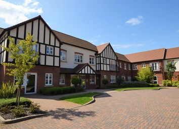 2 bed flat for sale in Four Ashes Road, Bentley Heath, Solihull B93