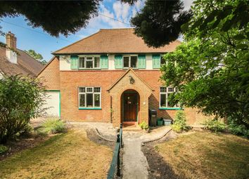 Thumbnail 4 bed detached house for sale in Cearn Way, Coulsdon