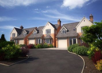 Thumbnail 4 bed detached house for sale in High Street, Stockton, Southam