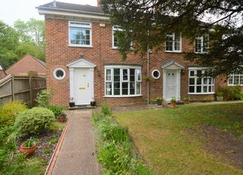 Thumbnail 3 bed semi-detached house to rent in Redhill Road, Rowlands Castle