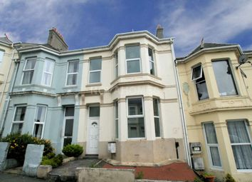 Thumbnail 3 bed terraced house for sale in Beatrice Avenue, St Judes