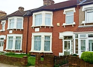 Thumbnail 3 bed terraced house to rent in Ladysmith Avenue, Newbury Park