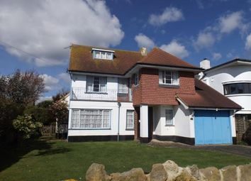 Thumbnail 6 bed detached house for sale in Southdean Drive, Middleton On Sea
