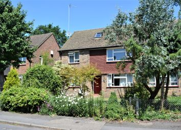 Thumbnail 3 bed maisonette for sale in Spiceall, Compton