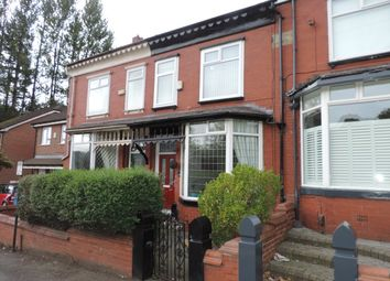 Thumbnail 3 bed terraced house for sale in Rochdale Road, Royton, Oldham