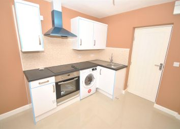 Thumbnail 2 bed flat to rent in Factory Street, Shepshed, Loughborough