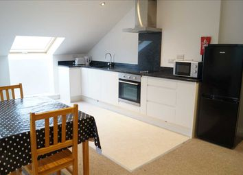 2 bed flat to rent in Thomas Lane, Plymouth PL4
