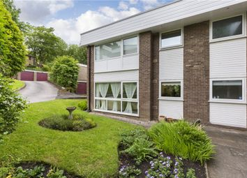 Thumbnail 3 bed flat for sale in Sefton Drive, Ilkley, West Yorkshire