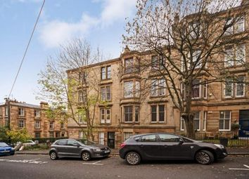 Thumbnail 3 bed flat for sale in Great George Street, Hillhead, Glasgow