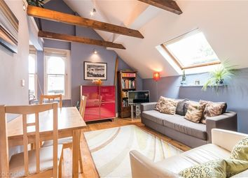 Thumbnail 2 bedroom flat for sale in Wickham Road, London