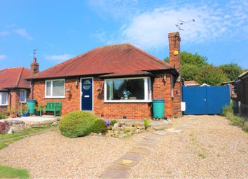 Thumbnail 2 bed detached bungalow for sale in Bridge Close, Scarborough