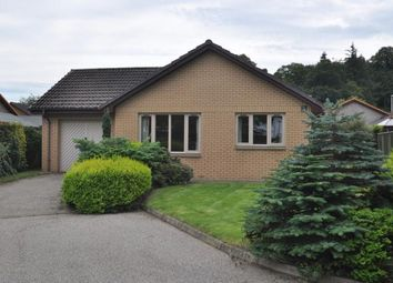 Thumbnail 2 bed bungalow for sale in 5 Moray Gardens, Forres