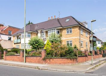 Thumbnail 2 bedroom flat to rent in Sundial House, 97 Finchley Lane, London