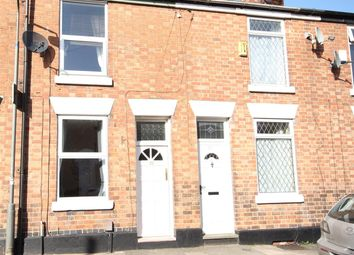 Thumbnail 2 bedroom property for sale in Crosby Street, Derby