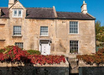 Thumbnail 5 bed terraced house for sale in High Street, Batheaston, Bath