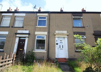Thumbnail 2 bedroom terraced house to rent in Oldham Road, Lowerplace, Rochdale