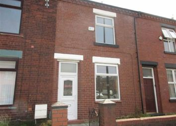 Thumbnail 2 bed terraced house for sale in Firs Lane, Leigh