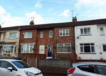 Thumbnail 3 bed terraced house to rent in Eastgate South, Driffield