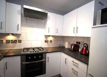 Thumbnail 2 bed terraced house to rent in Hanbury Drive, London