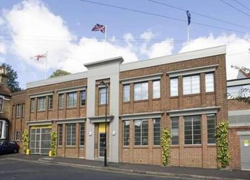 Thumbnail Serviced office to let in Rathbone Square, Tanfield Road, Croydon