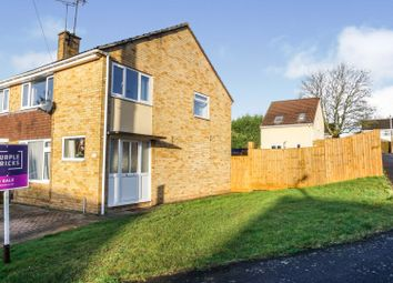 3 bed semi-detached house for sale in St. Davids Road, Thornbury BS35