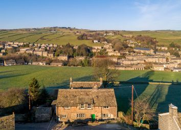 4 bed detached house for sale in Waterside Lane, Holmbridge, Holmfirth HD9