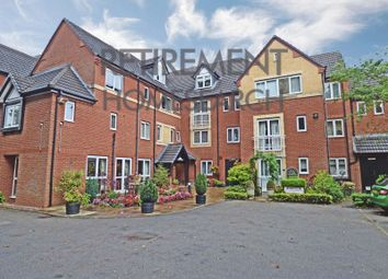 1 bed flat for sale in Sorrento Court, Birmingham B13