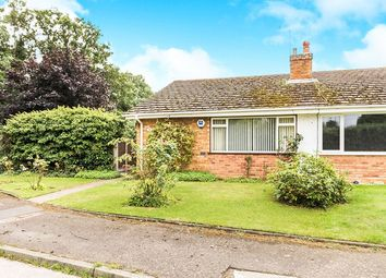 Thumbnail 2 bed bungalow for sale in Selbourne Close, New Barn, Longfield