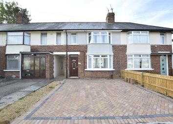 Thumbnail 3 bed terraced house for sale in Lytton Road, Oxford