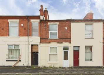 2 bed terraced house for sale in Norwood Road, Radford, Nottinghamshire NG7