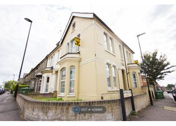 Thumbnail Room to rent in Carlton Road, Southampton