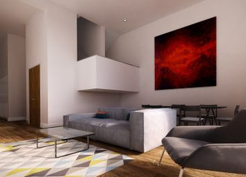 Thumbnail 3 bed flat for sale in Lumire H0.05, Barking Road, London