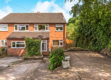 Thumbnail 3 bed semi-detached house for sale in Pump Street, Malvern