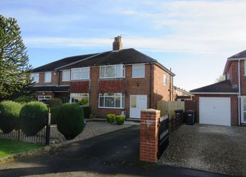Thumbnail 3 bed semi-detached house to rent in Bilton Lane, Harrogate