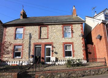 Thumbnail 3 bed semi-detached house for sale in Combe Street, Chard