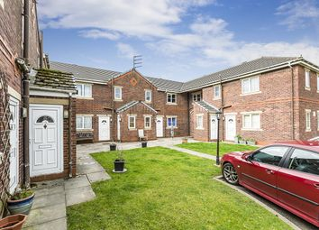Thumbnail 2 bed flat to rent in Broad O Th Lane, Shevington, Wigan