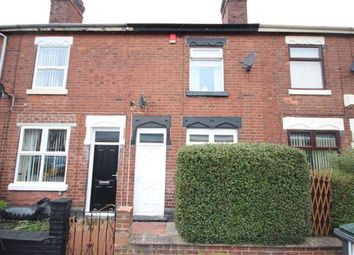 Thumbnail 2 bedroom terraced house for sale in Buccleuch Road, Normacot, Stoke-On-Trent